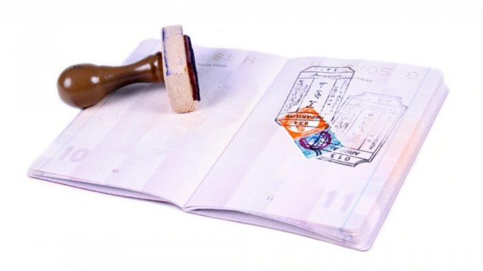 Россия и Белоруссия вскоре подпишут соглашение о взаимном признании виз