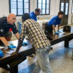 Швейцария решила улучшить положение беженцев