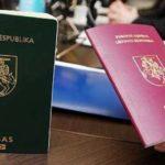 В Литве могут разрешить двойное гражданство