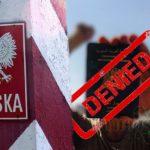 Польша против перерасселения мигрантов