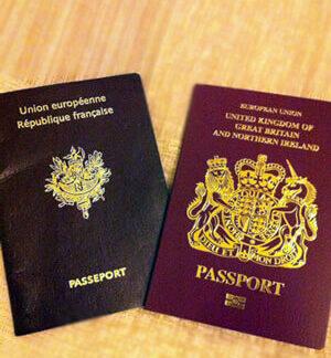 Второе гражданство. Преимущества получения