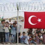Турция больше не будет принимать сирийских беженцев