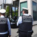 Германия проверяет потенциальных беженцев