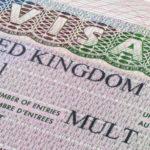Желающих получить визу в Великобританию ждет новый денежный сбор