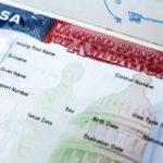 Новые правила выдачи виз США для соискателей