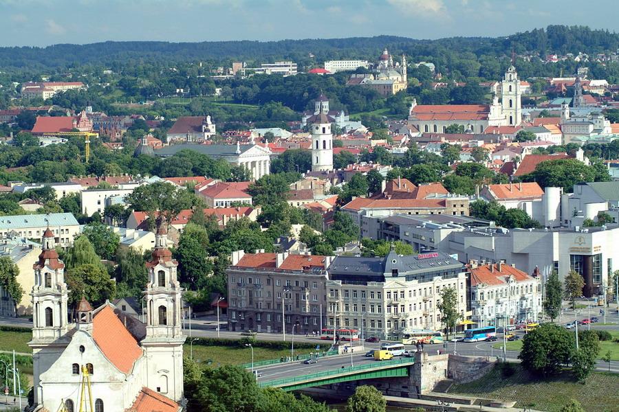 Литва позволит своим гражданам иметь двойное гражданство