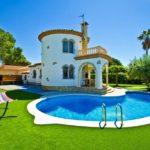 Отдых за рубежом: Особенности аренды дома