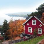Недвижимость в Финляндии все еще ценится