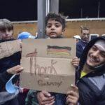 Германия: число переселенцев зашкаливает