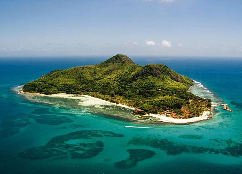 Остров «под ключ»