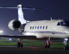 Шереметьево и бизнес-авиация