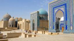 Визы для туристов в Узбекистан приобретают все большую популярность