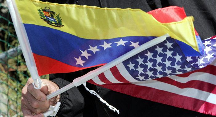 Посольство Америки приняло решение об ограничении выдачи виз жителям Венесуэлы