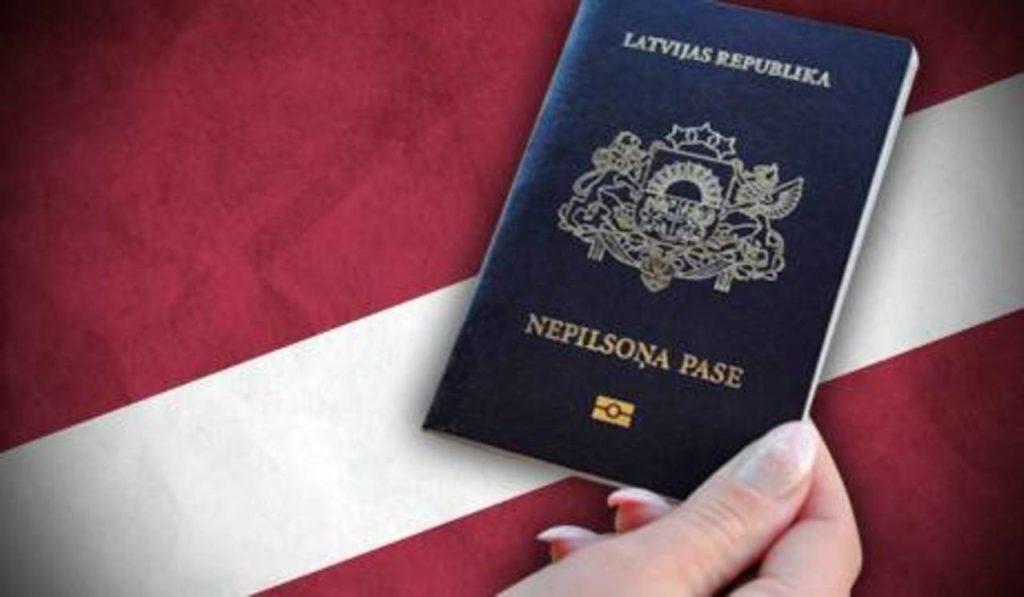 В Латвии решают вопрос гражданства для новорожденных