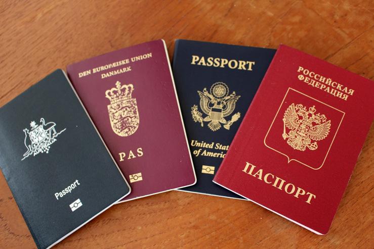 Как получить двойное или второе гражданство на практике
