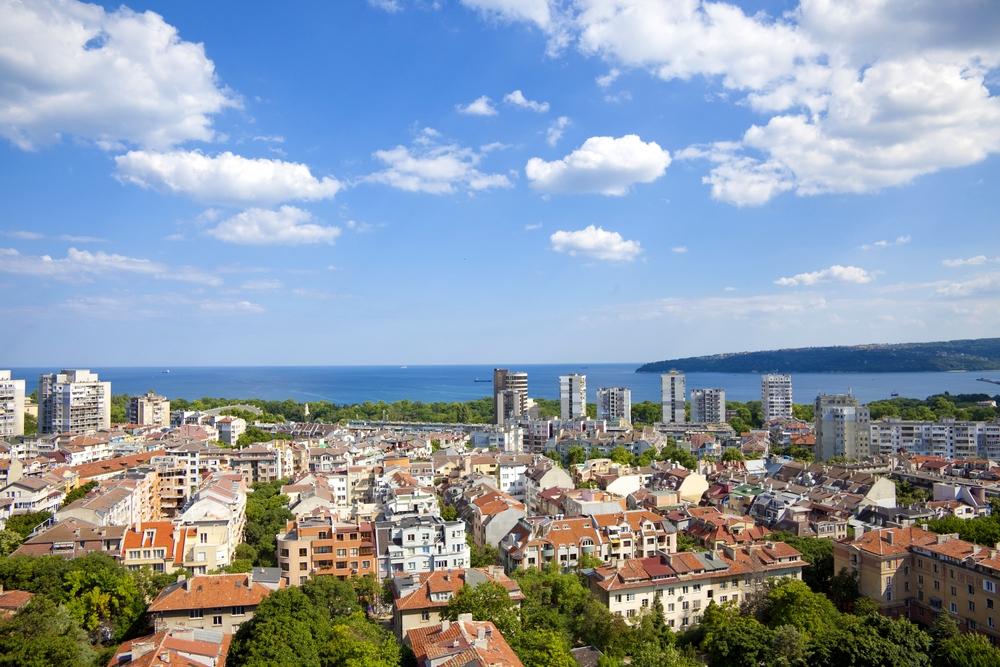 Болгария: выгодная недвижимость в Европе