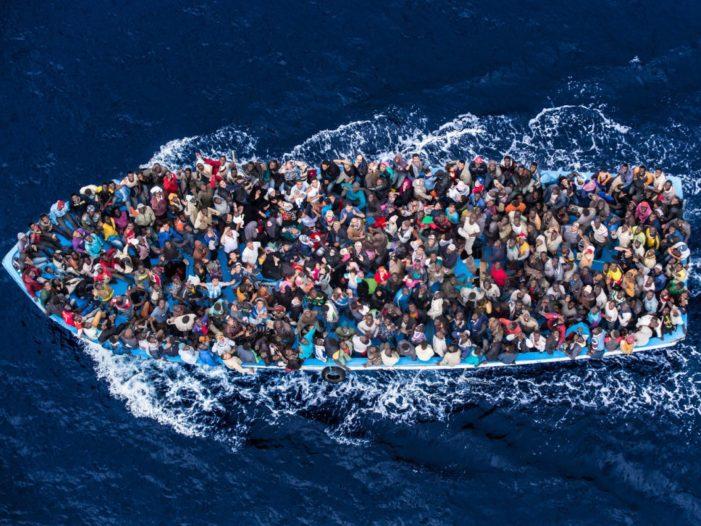 Испания: миграция полным ходом. До Италии – далеко. А Греция – уже не конкурент.