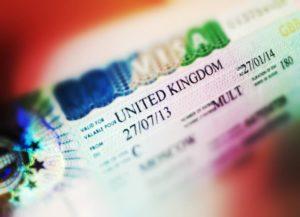 Оформление учебной студенческой визы в Британию