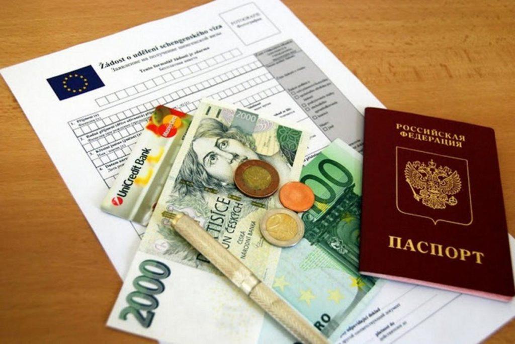 Шенген на длительный срок: как и где получить