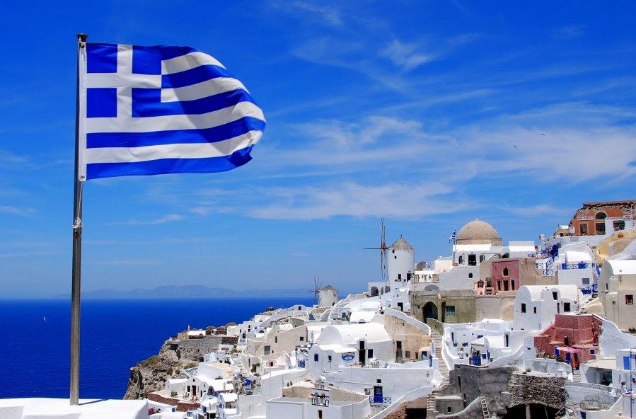 В Греции начали выдавать электронный ВНЖ