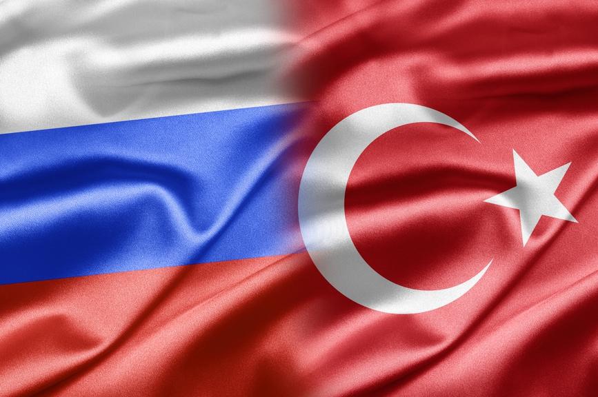 Россия и Турция обсуждают безвизовый режим