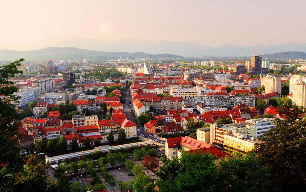 Какова она жизнь в Словении?