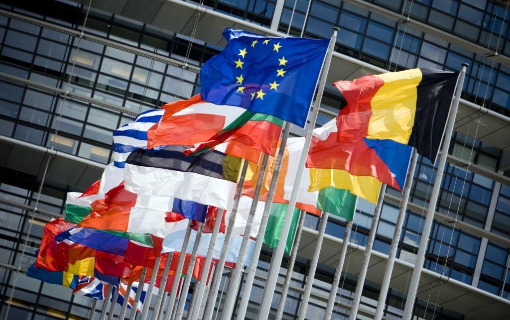 В странах Шенгенской зоны новая система пограничного контроля