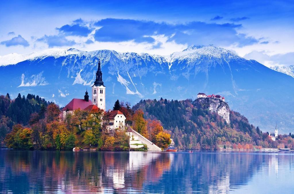 Преимущества иммиграции в Словению