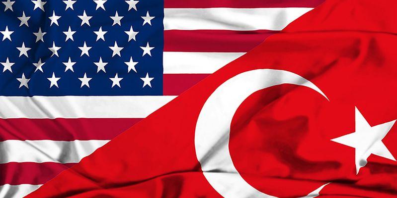 Ответ Турции США: выдача неиммиграционных виз запрещена