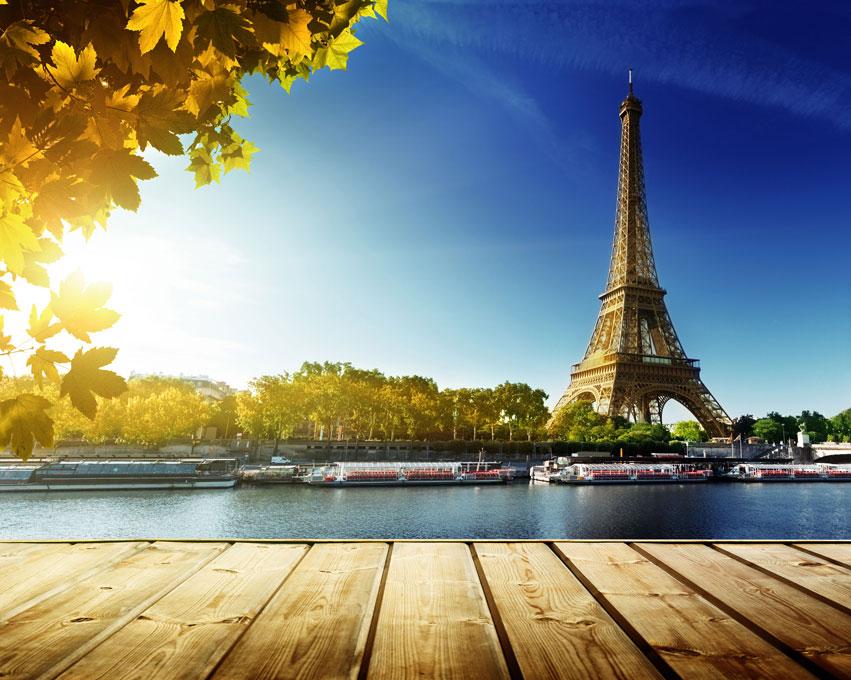 Варианты получения ВНЖ: Франция или Венгрия?