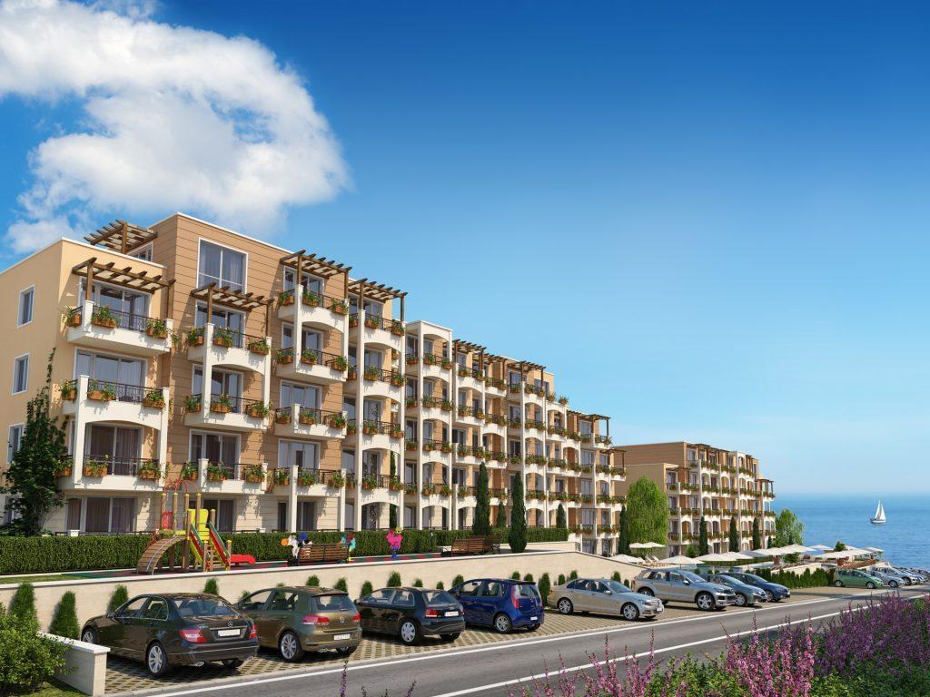 Кто из иностранцев покупает недвижимость в Болгарии?