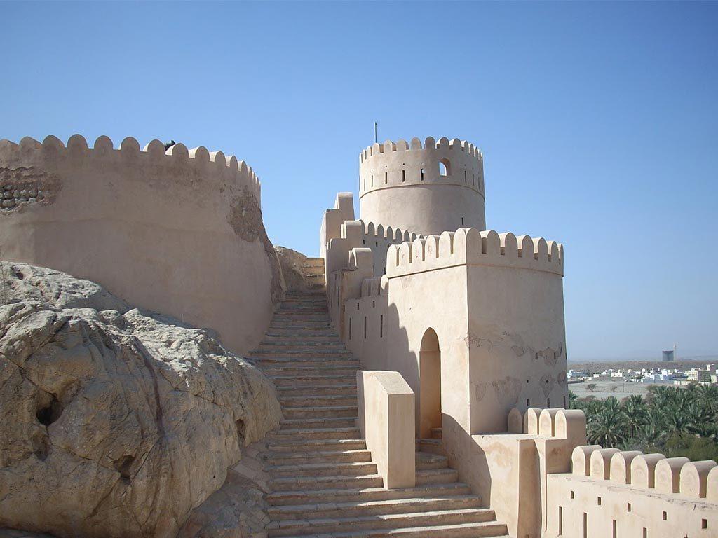 Посетить Оман легко: виза за визу