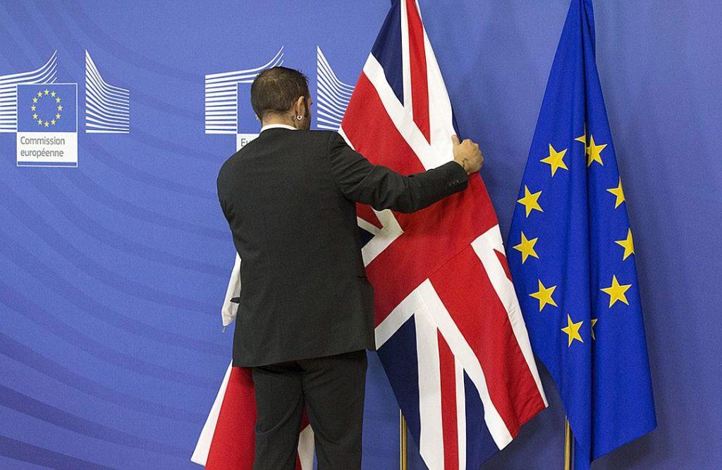 Великобритания и ЕС обсуждают вопросы гражданства