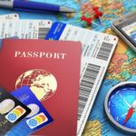 Как бесплатно уехать за границу?