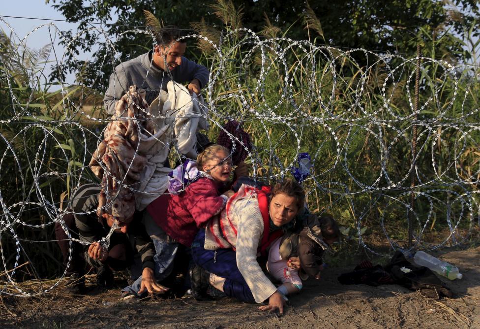ООН предупредила европейские государства о новом наплыве мигрантов-мусульман