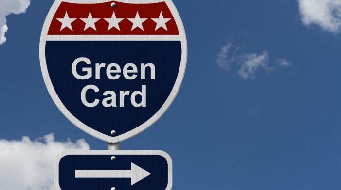 16 вопросов по поводу грин карты