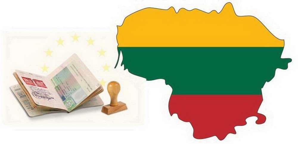 Литва упростила получение виз и видов на жительство для иностранцев бизнесменов