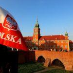 Путь в Европу. Получение вида на жительство в Польше