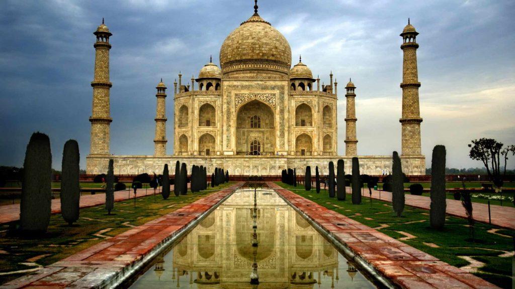 Россия желает упрощения визового режима с Индией