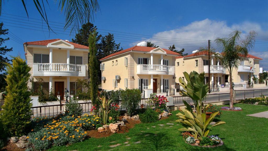 Кипр – прекрасное место для вложения инвестиций в недвижимость
