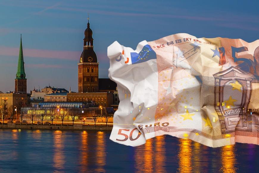 Власти Латвии планируют притормозить процесс «утечки мозгов»