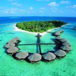 Отдых на Карибских островах. Барбадос