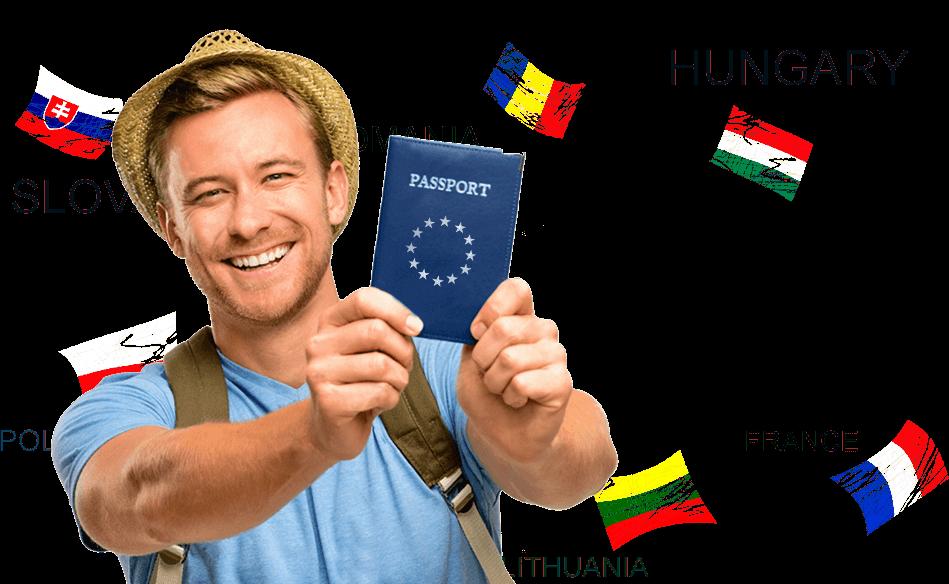 Европейские программы по получению ВНЖ за деньги иностранных граждан