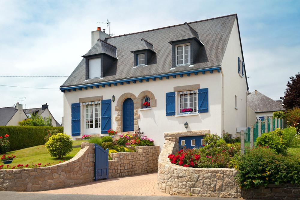 Рынок недвижимости Франции – стабильность и надежность денежных вложений