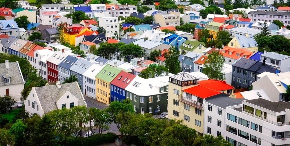 Европейские цены на недвижимость, налоговые сборы и цена содержания