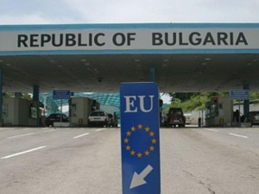 Болгарию и Румынию не примут в Шенгескую зону до 2019 года