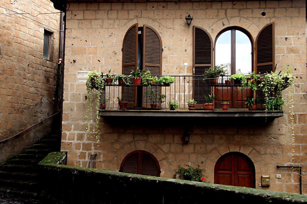 Италия: какова доступность жилья в данной стране?