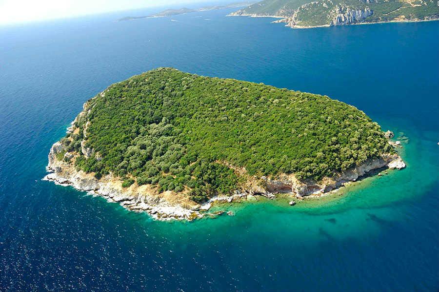 Греческие курорты: малознакомые, но всегда прекрасные