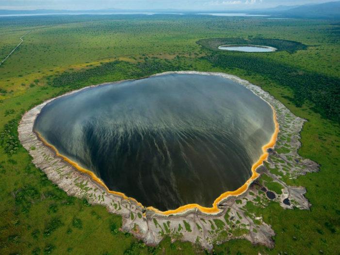 Уганда. Туризм по стране сафари.