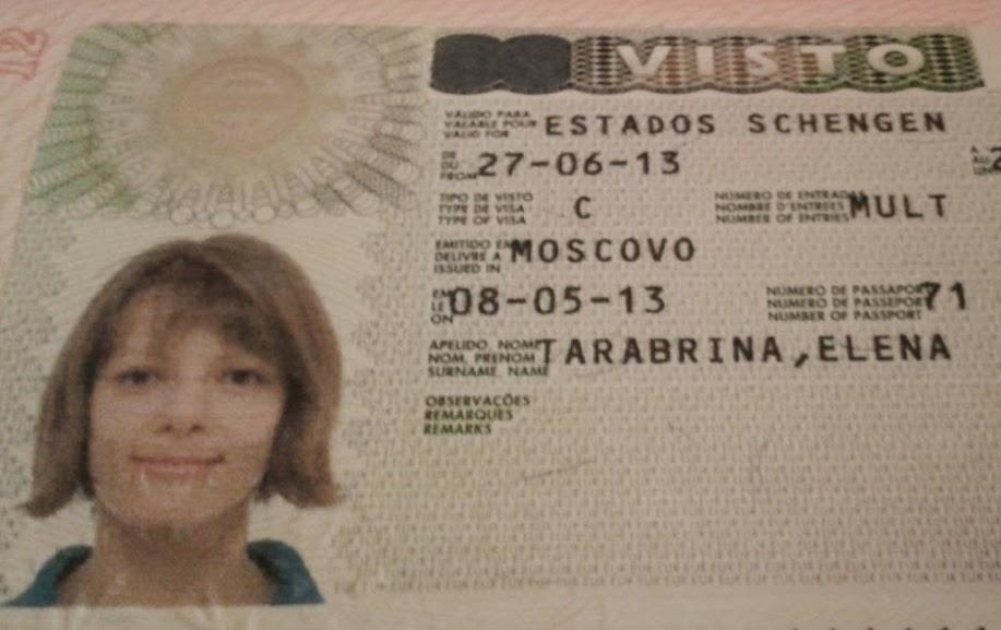 Португальские власти несколько упростили выдачу своих виз россиянам и сократили сроки их оформления